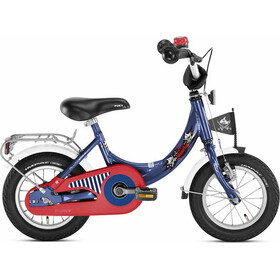 "Puky ZL 12-1 Alu Bicycle 12"" Kids, capt'n sharky"